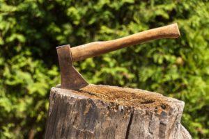 best splitting axes